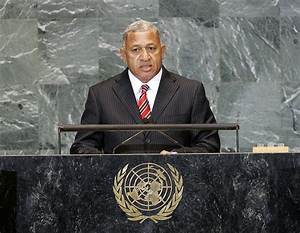 How to respond to the impasse in Fiji? | Outrigger: Blog ...