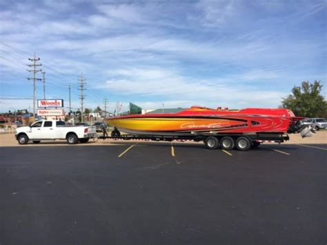 Cigarette Rough Rider Boats For Sale by 2005 Cigarette Rough Rider Powerboat For Sale In Kentucky