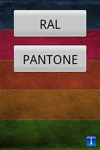 Ral In Pantone : color detector for ral pantone android apps on google play ~ Markanthonyermac.com Haus und Dekorationen