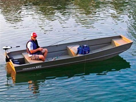 Boat Dealers Spanish Fort Al by Jon Boats For Sale In Alabama Boatinho