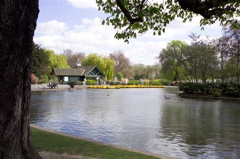 Pedal Boat Victoria by Boat And Pedalo Hire The Regent S Park The Royal Parks