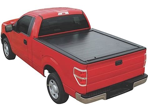 2004 2014 f150 5 5ft bed pace edwards metal jackrabbit retractable tonneau cover fmf2843