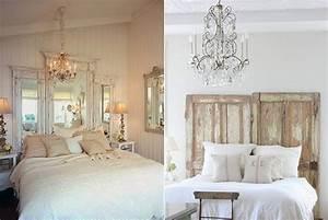 Shabby Chic Bett Selber Machen : 50 schlafzimmer ideen f r bett kopfteil selber machen freshouse ~ Markanthonyermac.com Haus und Dekorationen