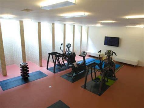 salle de sport design