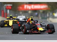 May Deadline for Red Bull to Decide Whether to Remain with