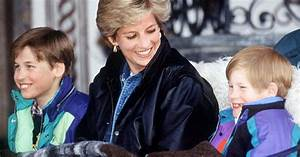Tony Blair's shock at Princess Diana's death revealed in ...