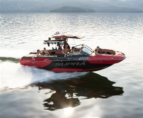 Wake Boats Australia by Supra Boats Australia Supra Sl Supra Ski Boat