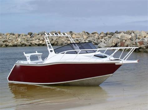 Buy Boats Online Perth by Aluminum Boats In Australia Sail And Row Boat Plans