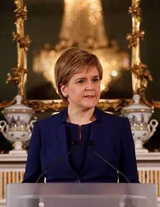 Nicola Sturgeon election 2017: SNP leader considers ...
