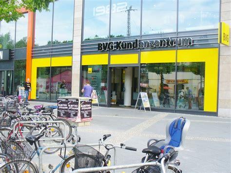 Koepenick  Bvg Kundenzentrum (berlin Transport Customers
