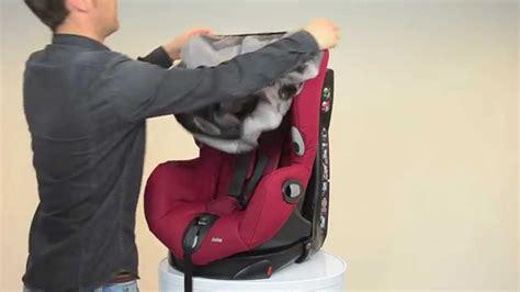housse 233 ponge pour si 232 ge auto groupe 1 axiss de bebe confort