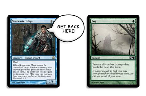 how to lose a friend in ten turns magic the gathering