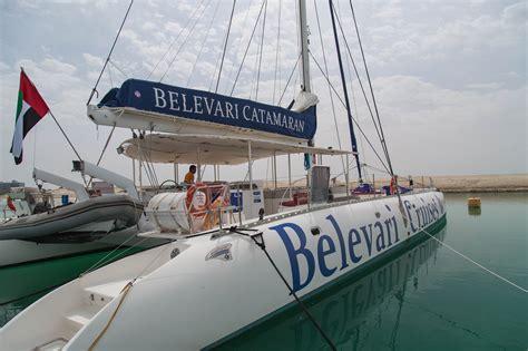 Catamaran Cruise Abu Dhabi by Enjoy Awe Inspiring Experiences In Abu Dhabi Abu Dhabi Blog