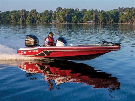 Boat Sales Little Rock by Nitro Boats For Sale In North Little Rock Arkansas