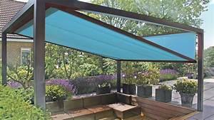 Sonnenschutz Für Garten : sonnenschutz f r balkon und terrasse markisen zanker ~ Markanthonyermac.com Haus und Dekorationen