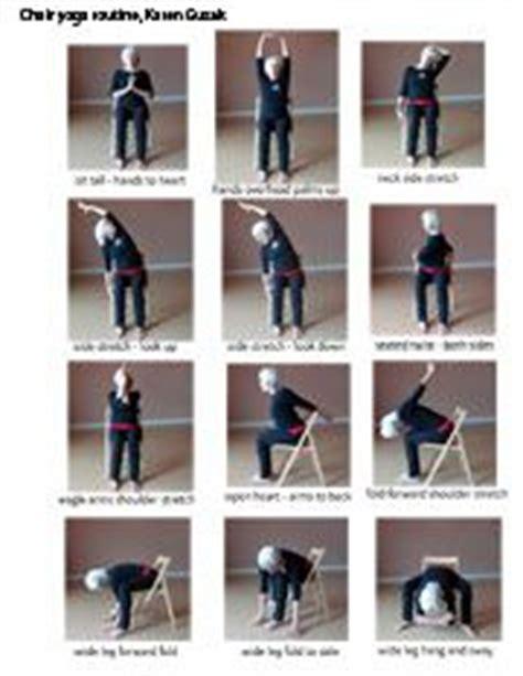 teaching chair on 29 pins