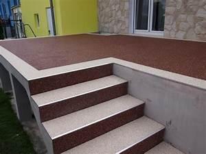 Terrasse Verlegen Preis : steinteppich bodenbelag ideal f r die terrassengestaltung steinteppich ~ Markanthonyermac.com Haus und Dekorationen