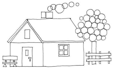 maison coloriages autres page 2