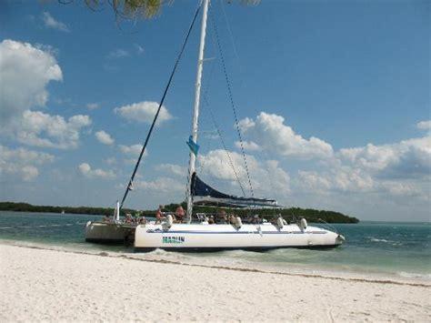 Catamaran Cruise In Cuba by Tropicana In Matanzas Picture Of Blau Varadero Hotel