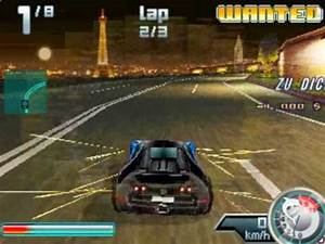 Asphalt 4 Elite Racing (Java) - YouTube