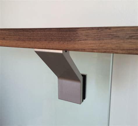 Componance Sa01 Glass Mounted Modern Handrail Bracket