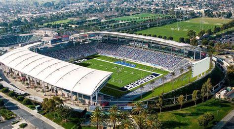 Stubhub Center, Los Angeles Chargers Football Stadium