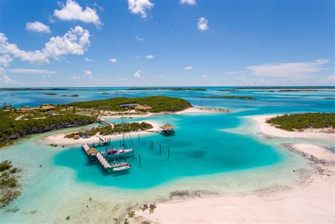 Boat Blow Up In Exuma by Exhale You Are In Exuma 365 Islands Make Up Exuma Cays