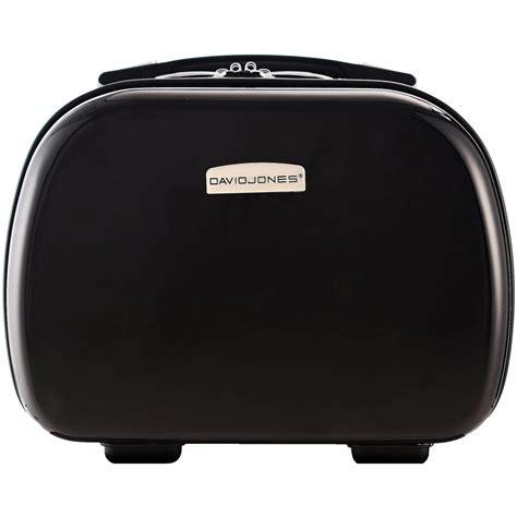 vanity rigide david jones ba7006v couleur principale noir promotion bleucerise