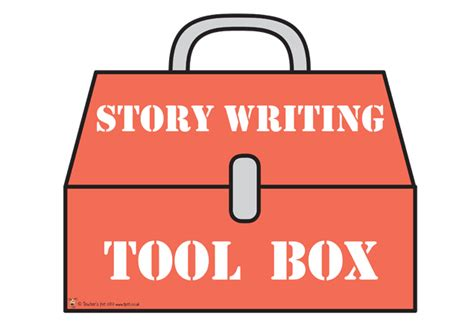 Writers Toolkit  Clipart Best