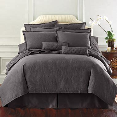 charcoal bedding jcpenney s my house one day