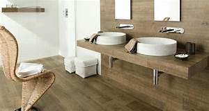 Boden Für Badezimmer : holzoptik fliesen eine fantastische alternative ~ Markanthonyermac.com Haus und Dekorationen