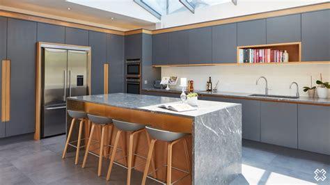 Bespoke Contemporary Kitchens  Extreme Design