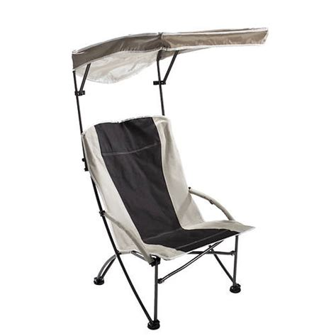 Quik Shade Chair by Quik Shade High Folding C Chair Stoneberry