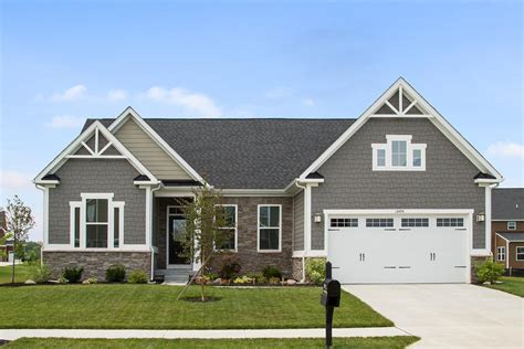 New Homes For Sale At Holston Hills In Noblesville, In