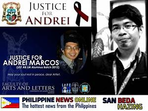 Another Bedan Hazing Victim Dies | News From The Philippines
