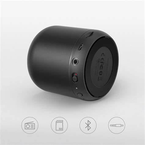 Anker Bluetooth Speaker A3101 by Original Anker A3101 Soundcore Mini Wireless Bluetooth