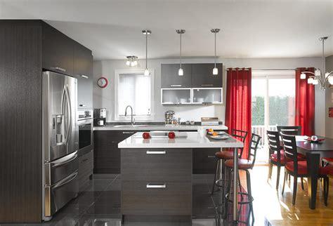 feuille de melamine cuisine architecture design sncast