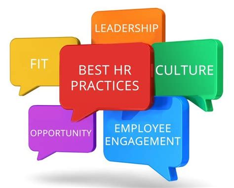 Best Human Resource (hr) Practices That Help Your Business