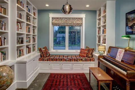Cozy Window Seats We Love