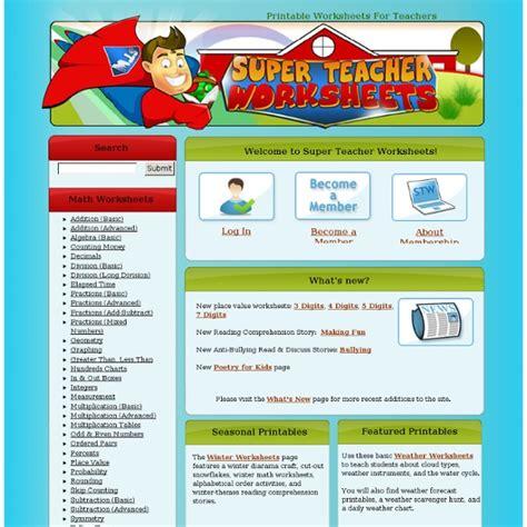 Super Teacher Worksheets Math Puzzle Picture Division  Grace Filled Moments Super Teacher