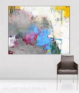 Bilder Günstig Kaufen : moderne xxl kunst galerie berlin art4berlin ~ Markanthonyermac.com Haus und Dekorationen