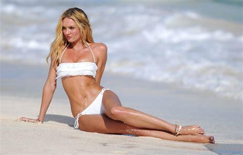 Lara Gut Im Bikini Statt Im