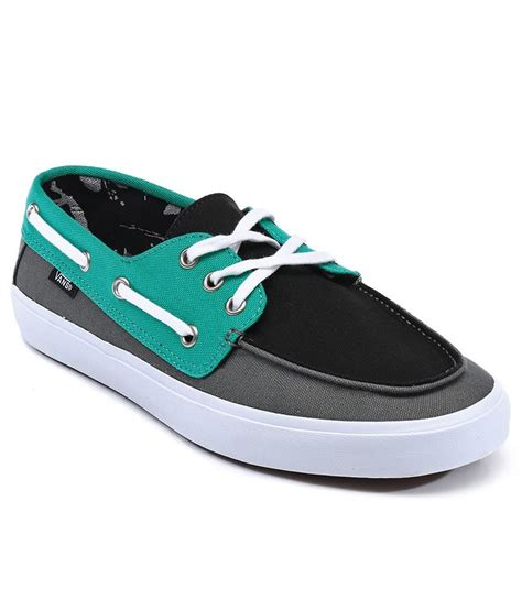Vans Boat Shoes Price by Vans Multi Boat Style Shoes Price In India Buy Vans Multi