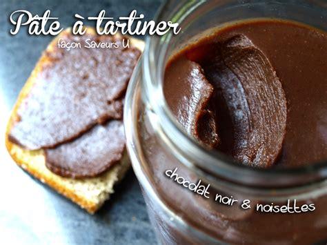 j ai clon 233 la p 226 te 224 tartiner chocolat noir noisettes du u 171 cookismo recettes saines