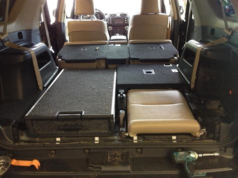 sliding cargo tray page 3 toyota 4runner forum