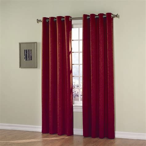 colony 3117 downtown modern blackout curtain panel lowe s canada