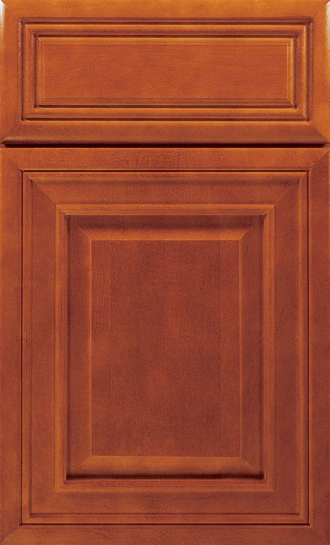 brierwood maple cabinet finish kemper cabinetry