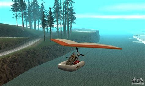 Gta 5 Boat Cheat Code Pc by Wingy Dinghy Crazy Flying Boat For Gta San Andreas