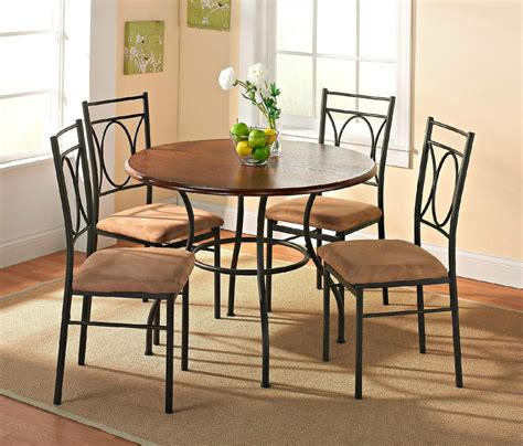 Small Dining Room Table And Chairs  Marceladickcom
