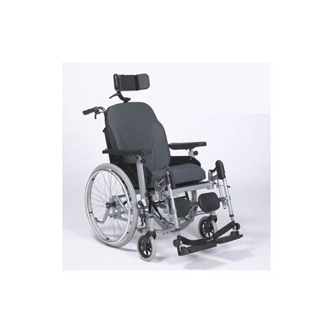 fauteuil roulant de confort inovys fauteuil roulant tous ergo